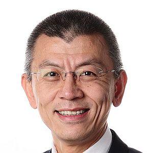 Edouard Kan PUONG, Trésorier, Membre fondateur - C100