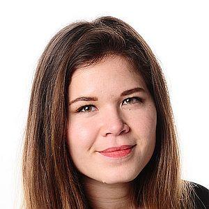 Julie HAMAIDE, Membre fondatrice - C100