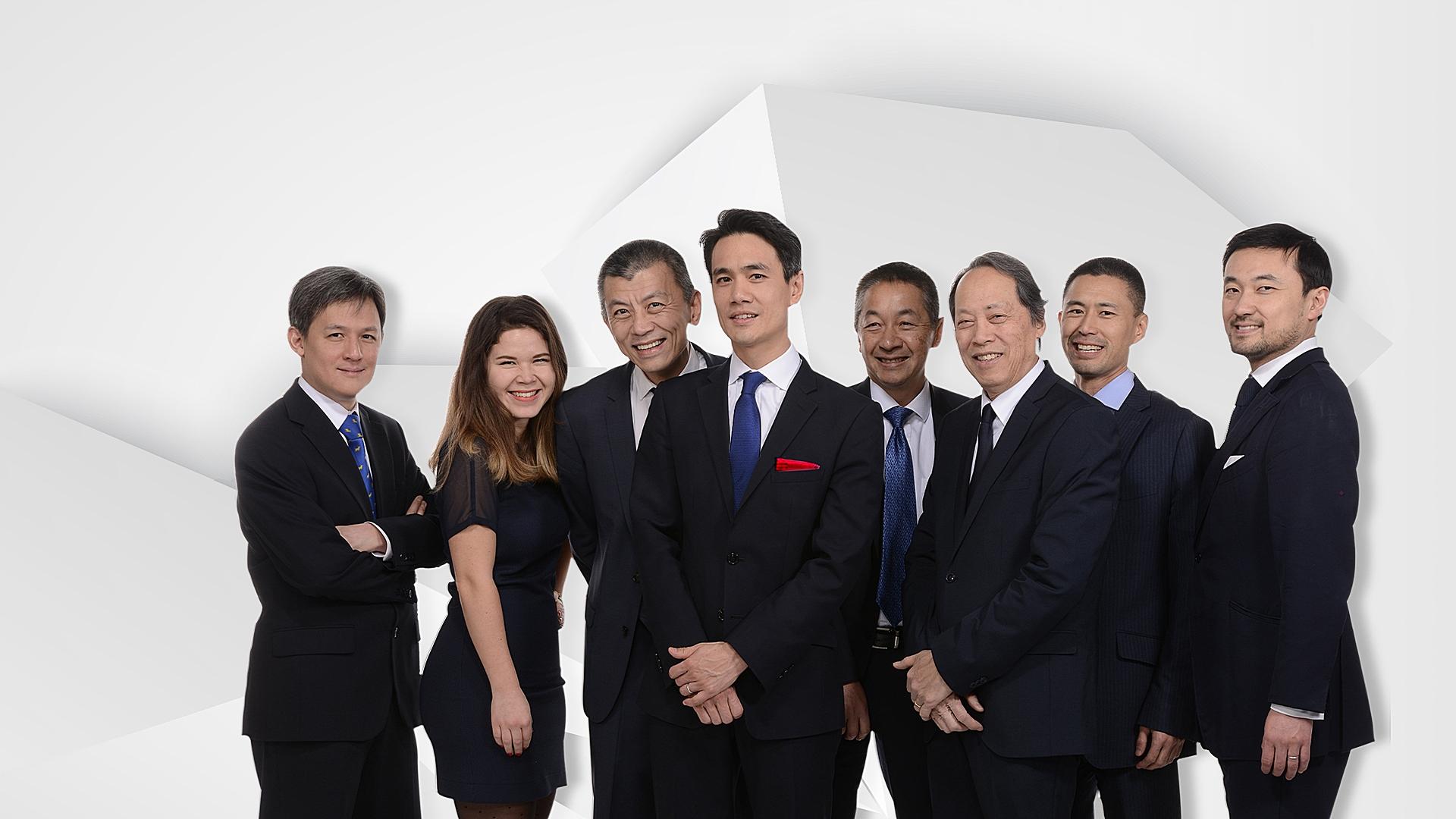 C100, une passerelle vers l'ASEAN - Comité des 100