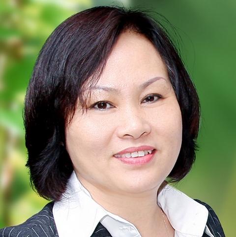 Dr. Minh Huong VU THI